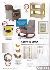 Bratt Decor Crib Used by Bratt Decor News Articles Page 1