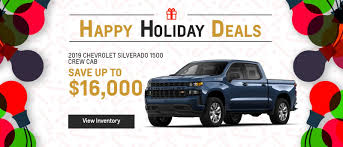 100 Truck Accessories Jacksonville Fl Nimnicht Chevrolet Is A Chevrolet Dealer And A