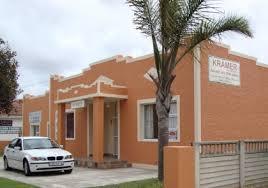 PE Church Net Christian Business Directory Krämer Funeral Home