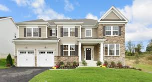 RICHMONT New Home Plan in Byers Station SFD by Lennar