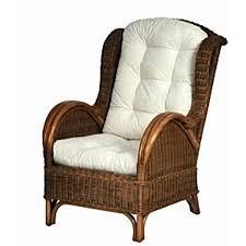 siege en rotin fauteuil en rotin 822