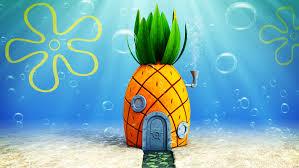 Spongebob Squarepants Bathroom Decor by Pictures Of Spongebob Squarepants House Spongebob House Background