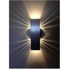 led wandleuchte innen 6w warmweiß moderne led wandle kreative einfache deckenleuchte für schlafzimmer wohnzimmer
