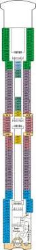 Star Princess Deck Plan Pdf coral princess cruise ship deck plans on cruise critic