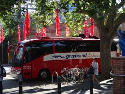 Do Greyhound Australia Buses Have Toilets by The Bus From Sydney To Brisbane U2013 Backpackerlee