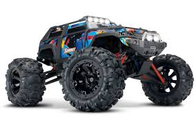 Traxxas 72054-1 Summit 1/16 4WD Extreme Terrain RC Monster Truck Traxxas Bigfoot Rc Monster Truck 2wd 110 Rtr Red White Blue Edition Slash 4x4 Short Course Truck Neobuggynet Offroad Vxl 2wd Brushless Cars For Erevo The Best Allround Car Money Can Buy X Maxx Axial Yetti Trophy Trucks Showcase Youtube Adventures 30ft Gap With A 4x4 Ultimate Mark Jenkins Scale Cars Best Car Reviews Guide Stampede Ripit Fancing Project Summit Lt Cversion Truck Stop Boats Hobbytown