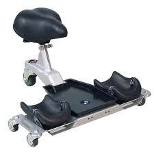 rubi sr1 knee pads and ergonomic seat 81999 the home depot