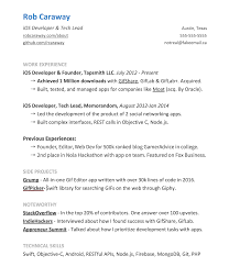 A Complete Guide To Getting Hired As An IOS Developer Professional Cv Templates For 2019 Edit Download Font Pair Cinzel Quattrocento Donna Mae Dubray Font Size Of Resume Tacusotechco These Are The Best Fonts For Your Resume In Cultivated Culture Resumecv Brice Creative Market 20 Best And Worst Fonts To Use On Your Learn Whats The Or Design Shack Top Free Good Rumes Awesome A What Size Typeface Use 15 Pro Tips Cover Letter Header Fiustk Philipkome Is Format Infographic