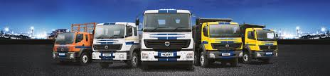 Heavy Commercial Trucks, Best Bharatbenz Indian Truck Manufacturers ...