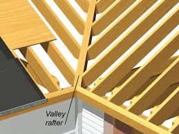 Ceiling Joist Definition Architecture by All About The Roof Structure And Framing Diy