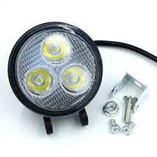 100 Truck Spotlights SunRose Car Modified Led Lamp L Front Bumper