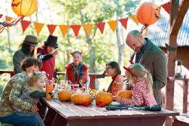 Pumpkin Patches Near Broomfield by Upcoming Halloween Events