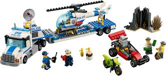 100 Lego Police Truck City 2014 Brickset LEGO Set Guide And Database