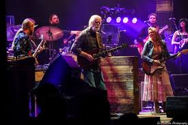 Tedeschi Trucks Band Welcomes Jimmy Herring & Doyle Bramhall II For ...