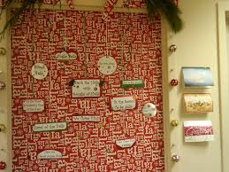 Christmas Office Decorating Ideas For The Door by Office 1 Office Christmas Door Decorating 280771357996441701