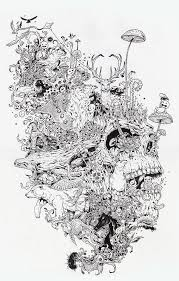 Kerby Rosanes Sketches Contain A Really Impressive Level Of Details As Well