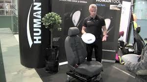 Salli Saddle Chair Ebay by Humantool Balance Seat Saddle Youtube