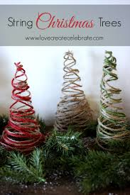 Silvertip Christmas Tree by String Christmas Trees Love Create Celebrate