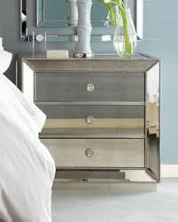 Hayworth Mirrored 3 Drawer Dresser by We Hello Furniture