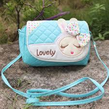 new kids children girls satchel shoulder bags handbag lovely