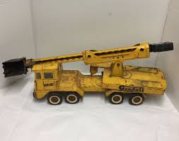 Vintage Buddy L Truck Excavator Backhoe Warner Swasey Gradall ... Buddy L Toms Delivery Truck Stock Photo 81945526 Alamy 15 Dump Rare Buddyl Gravel Truck For Sale Sold Antique Toys Toy 15811995 1960s Youtube Dump 1 Listing Artifact Of The Month Museum Collections Blog Vintage Toy Trucks Value Guide And Appraisals By Circa 1940 S Old Childs 1907493 Emergency Auto Wrecker Tow Witherells Auction House Scoop N All Metal Orignal Blue Harmeyer Appraisal Co