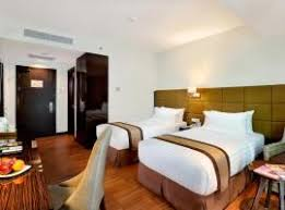 The Atrium Hotel Resort Yogyakarta