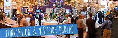 orleans convention visitors bureau meetings conventions and sales