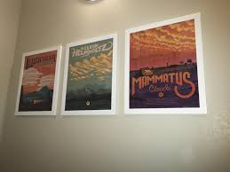 100 Wundergrond Free HighRes Meteorological Posters From Wunderground
