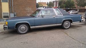 Ford LTD Crown Victoria Questions - Looking For An '86-'87 2-door ...