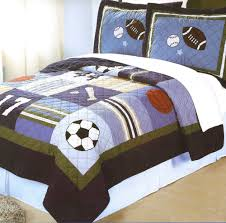 Ebay Bedding Sets by Teen Boys Bedding Sets Queen Quilt Bed Set Boys Teen Sports