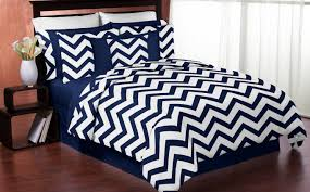 Blue Tie Dye Bedding by Bedding Set Prominent Navy And White Ticking Bedding Eye