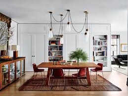 Step Inside 47 Celebrity Dining Rooms | Architectural Digest Waterfall Fniture Wikipedia A Modern And Organic Ding Room Makeover Emily Henderson Dom Round Ding Table In Hardened Glass Steel Paul 7 Ways To Refresh The Look Of An Existing Oldboringnot Rattan 1970s Throwback Thats Hottest How Restore 1950s Chrome Kitchen Table Chairs Home Fding Value Vintage Mersman Fniture Thriftyfun Pine Nd Four Chairs Which Have Material Seat Covers Blairgowrie Perth Kinross Gumtree Chair 60s 70s Stunning Retro G Plan Fresco Range Extending Round And 4 Decoration Designs Guide Best Guides