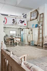 Bohemian Loft Apartment Ideas