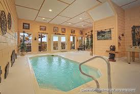 Pigeon Forge Cabin Wet N Wild From $235 00