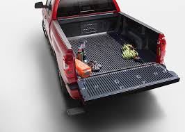 100 Truck Bed Tie Down System 2018 ACCESSORIES
