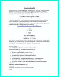 Carpenter Resume Skills Original Construction Worker Example To Get You Noticed Us U87996