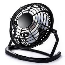 Oscillating Usb Desk Fan pick from top 10 silent desk fans for home or office