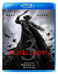 Jeepers Creepers 3 (Blu Ray) [Blu-ray]: Amazon.co.uk: Stan Shaw ... New Jeepers Creepers 3 Stilltruck Theory Youtube A 1941 Chervolet Cabin Over Engine Torqued Up Super Tight Monster Movie Jeepers Creepers Fan Art By Midfacer On Deviantart First Terrifying Trailer For Released Loving This Blue Carstrucksrims Pinterest Jeeps Jeep Jk Pin Irish Nole Jeep Life And Jeep Iii 2017 Dennis Depue The Reallife Killer That Inspired 48 F1 Page 2 Ford Truck Enthusiasts Forums Truck Creeper To 039 For Footage