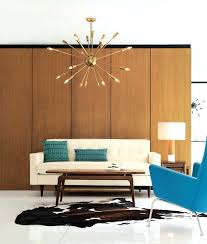 midcentury modern living room captivating mid century modern