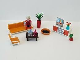 playmobil 5332 behagliches wohnzimmer eur 25 00