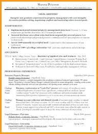 Leasing Manager Resume Sample Assistant Example Property Management Template Job Description