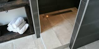 ablaufrinne für dusche meinhausshop magazin