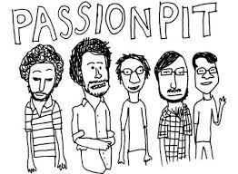 Passion Pit Just Released An Out Of This World Video For Their Track Little Secrets One Catchiest Tracks Off Hugely Successful Debut Album