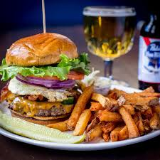 Sofa King Burger Menu by The Brewhouse Inn Milwaukee Wi Booking Com