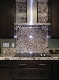 Kitchen Countertops And Backsplash Pictures Granite Back Splash Granite Backsplash To Or