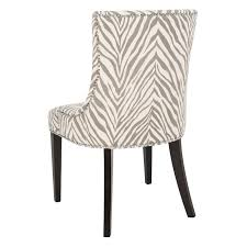 Safavieh Dining Chairs Safavieh Lulu Upholstered Ding Chair In Light Brown And Gold Set Terra Midcentury Modern Fabric Of 2 Buy Fox6228eset2 Holloway Oval Side Black Pu Set Safavieh Mcer Collection Carol Taupe Linen Ring Fox6228g Youtube Navy Cushioned Chairs Safaviehcom Abby Sky Blue Reviews Goedekerscom Mcr4604b Lizzie Ding Chair Set Of 80100 A7005aset2 Fniture By White Home Design Ideas Also Interior Decor Market Becall Natural Cream Shop Parsons Becca Zebra Grey On Sale