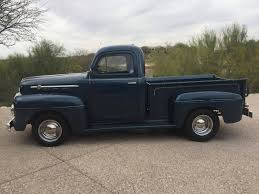 Hemmings Find Of The Day – 1952 Ford F1 Pickup | Hemmings Daily 1952 Ford Truck For Sale At Copart Sacramento Ca Lot 43784458 F1 63265 Mcg Old Ford Trucks Classic Lover Warren Allsteel Pickup Restored Engine Swap 24019 Hemmings Motor News F100 For Sale Pickup Truck 5 Star Cab Deluxe F3 34ton Heavy Duty Trend 8219 Dyler Ford Panel Truck Project Donor Car Included 5900 The Hamb Bug On A Radiator Pinterest