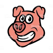 Cerdo Bebe Para Colorear