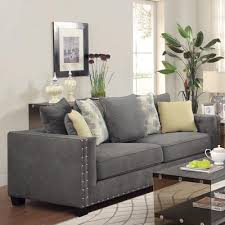 Tribecca Home Uptown Modern Sofa by Ppl Friday Faves Couch Decor Aisle Perfect