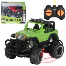 New Product 1:43 Four Channels Mini Remote Control Car Jeep Off-road ... 112 Amphibious 24g Climbing Big Wheel Truck Military Vthunder Pickup Remote Control 114 Size Scale Lights And Amazoncom New Bright 61030g 96v Monster Jam Grave Digger Rc Car Case Maxxum Red Tractor Whitch Rock Crawlers Best Trail Trucks That Distroy The Competion 2018 Large Big Racer Vintage Buggy Old As Is Velocity Toys Graffiti Toyota Fj Cruiser 64v Trailer Rig Carrier 18 Wheeler Landking Radio Off Road Racing Choice Products 12v Ride On Semi Kids